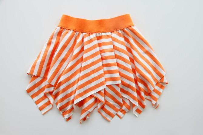 04. юбка-солнце своими руками фото