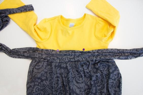 10_платье с юбкой-солнце