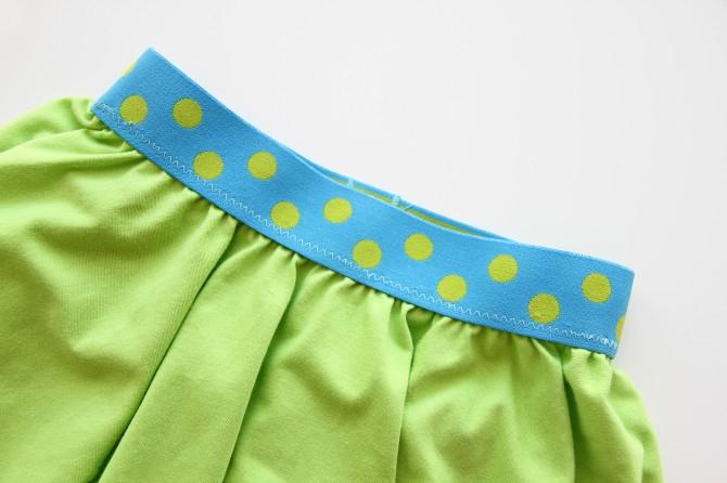 Как сшить юбку без машинки своими руками