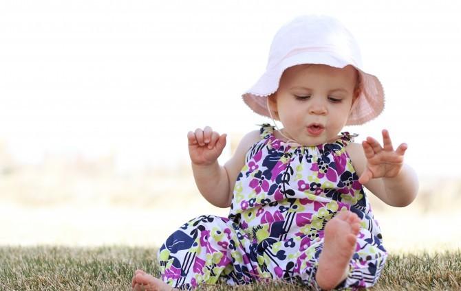 Как сшить босоножки для ребенка