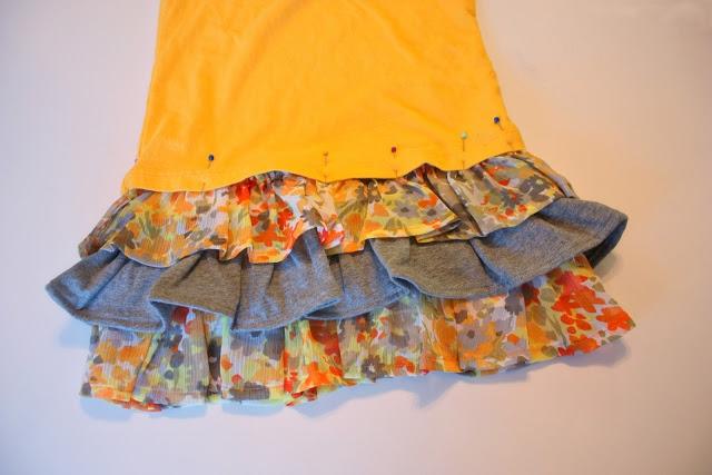 07. Как сшить платье для девочки
