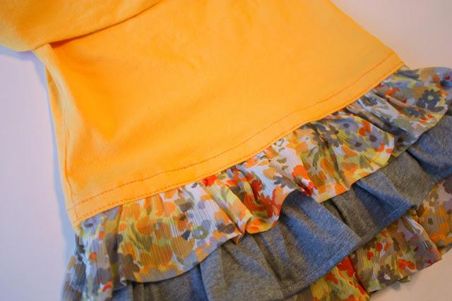 08. Как сшить платье для девочки