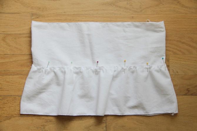 08. Как сшить юбку для девочки