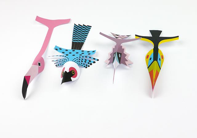 08. Пальчиковые игрушки