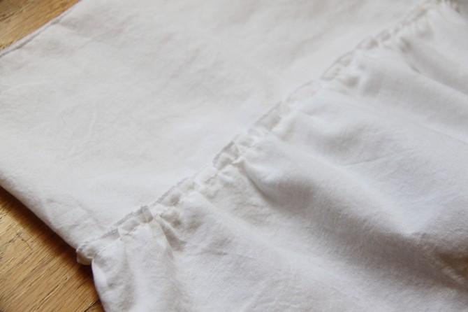 09. Как сшить юбку для девочки