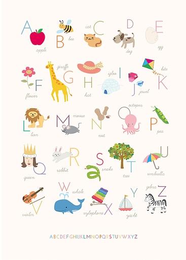 05. Английский в картинках для детей