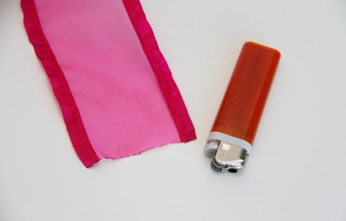 07. Цветочные аппликации на одежду