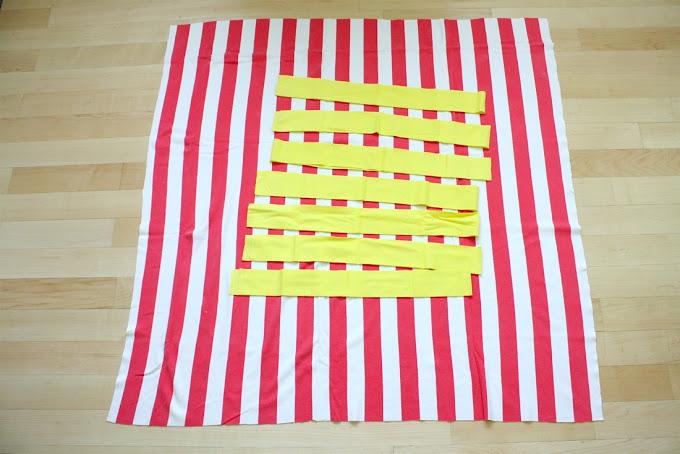 06. Одеяло для новорожденных