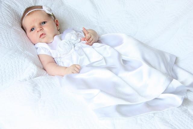 05. Крестильное платье