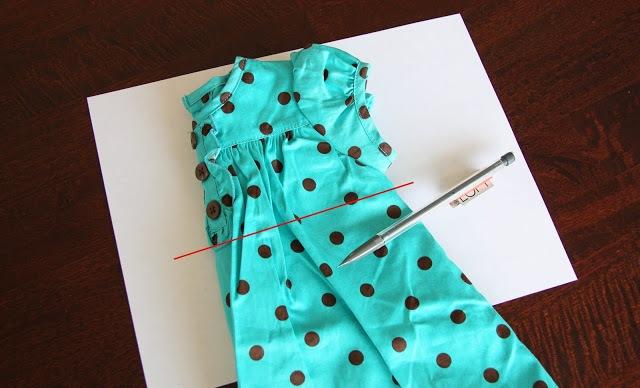 08. Крестильное платье