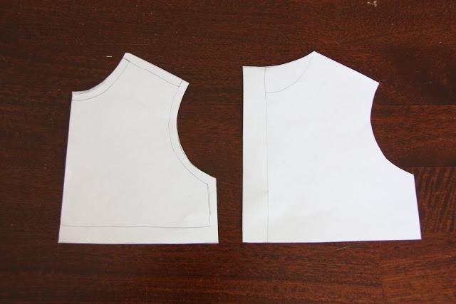 12. Крестильное платье
