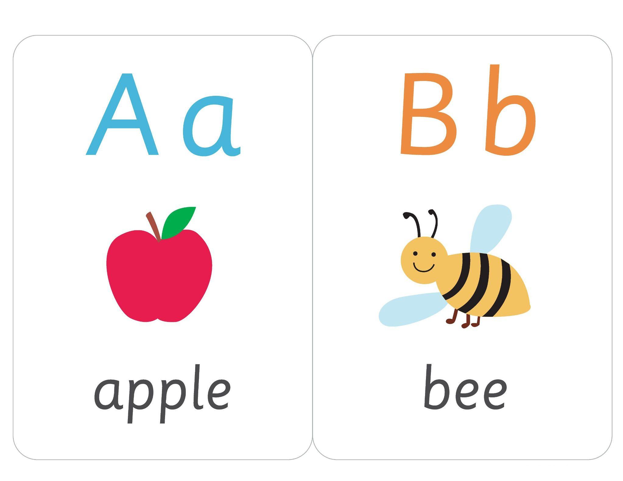 Английские буквы для детей - от A до Z - Поделки своими руками 16