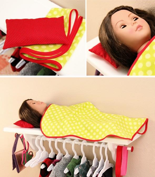 04. Мебель для кукол