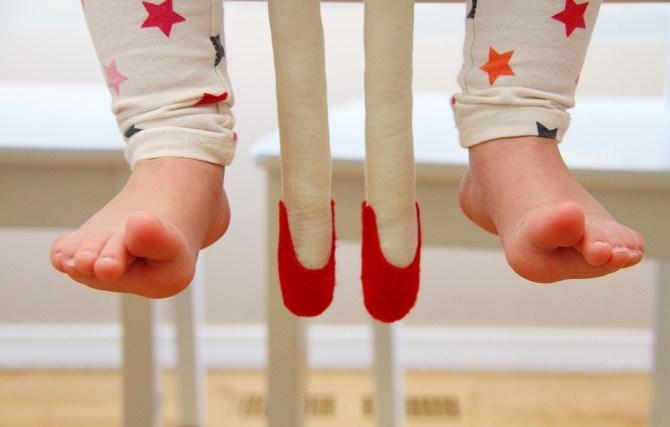 13. Милые куклы своими руками
