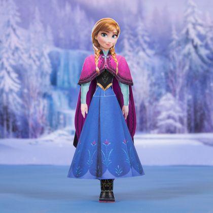 01. принцесса Анна
