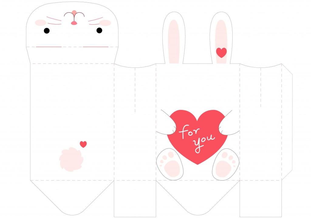 02. День Святого Валентина: подарочная упаковка своими руками
