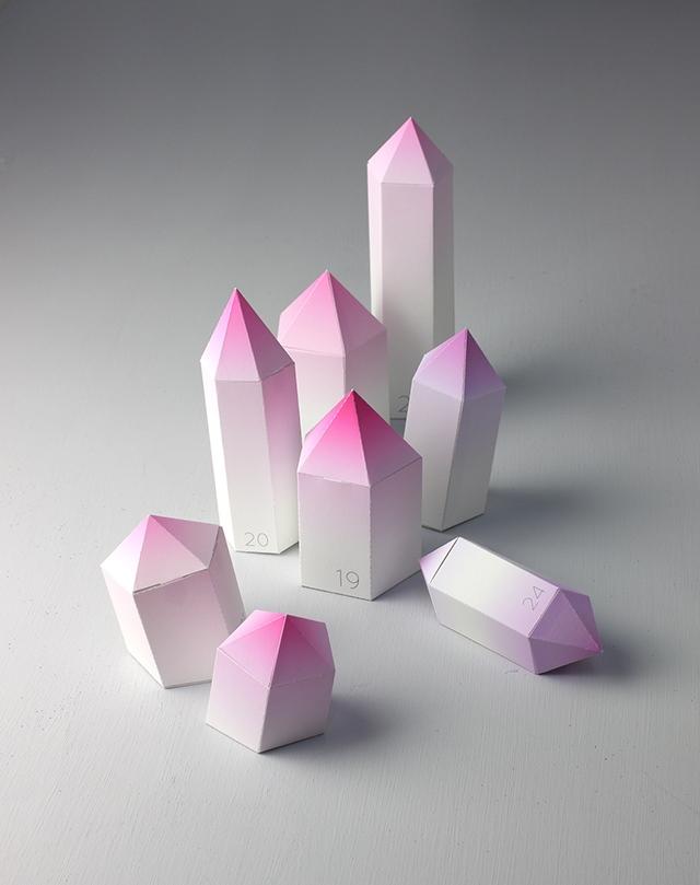 05. Адвент календарь кристаллы