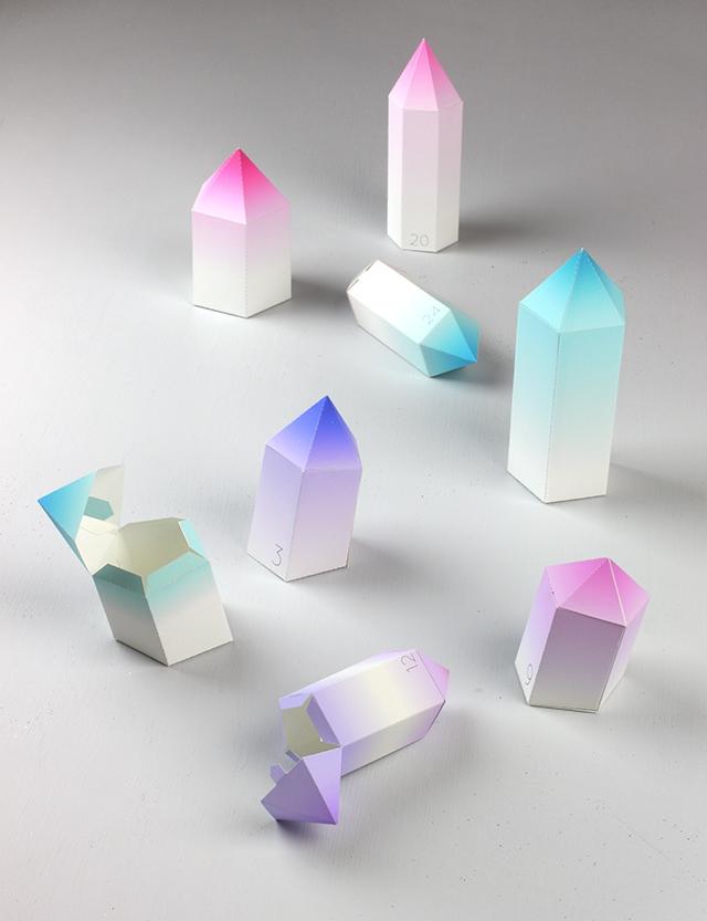 06. Адвент календарь кристаллы