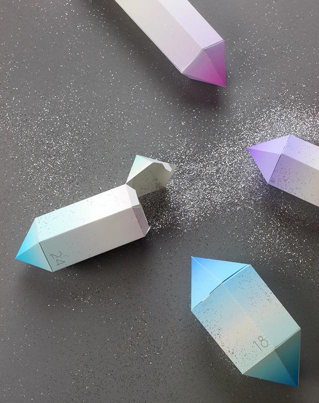 07. Адвент календарь кристаллы