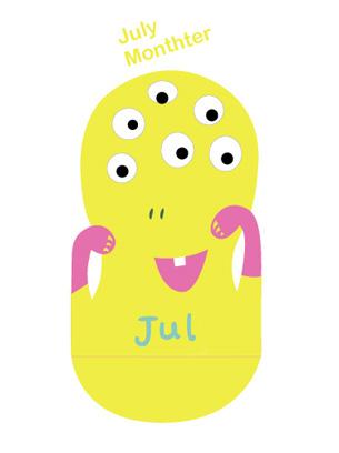 07. Детский календарь