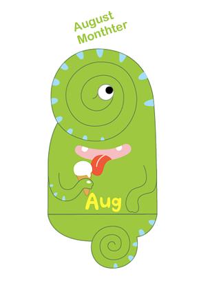08. Детский календарь