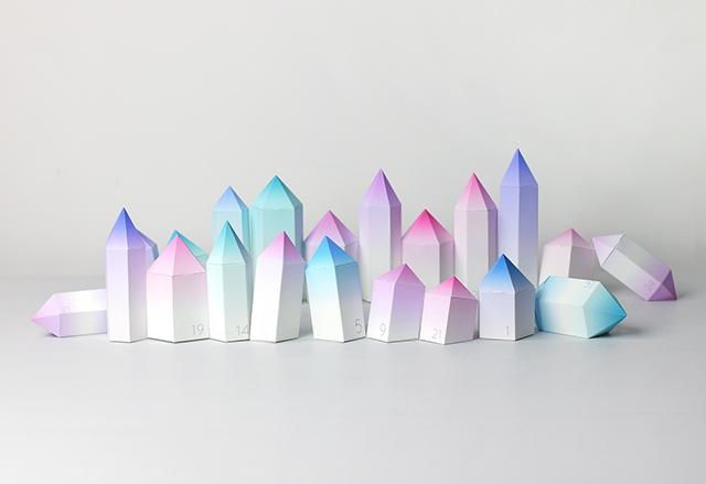 09. Адвент календарь кристаллы