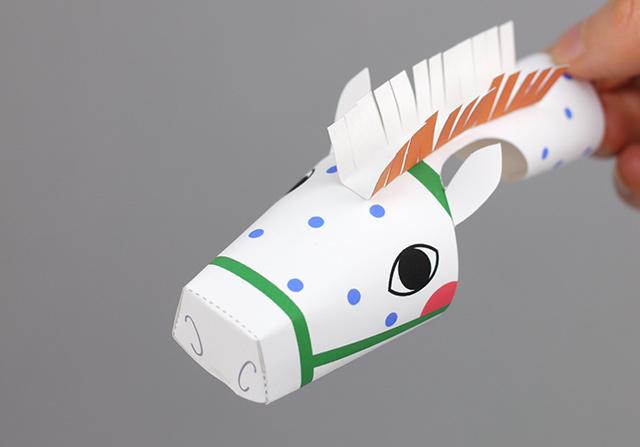 11. Пальчиковые игрушки животные