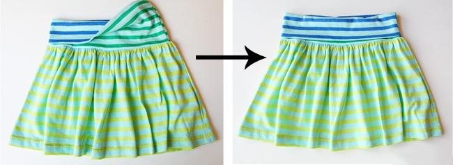 нижняя юбка колготки