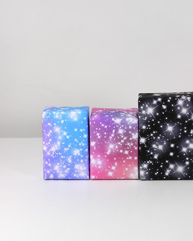 03. Звезды подарочная упаковка