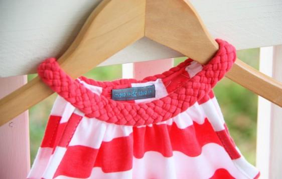 04_сшить детское платье