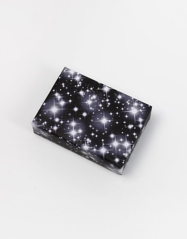 04. Звезды подарочная упаковка