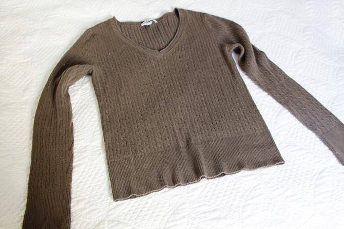 Сшить свитер своими руками фото 605