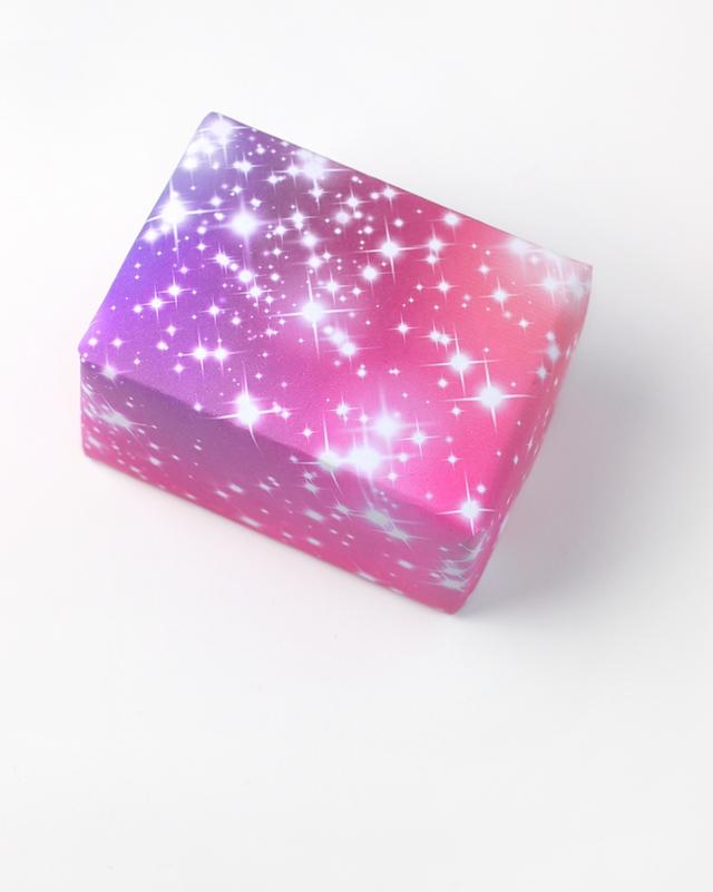 05. Звезды подарочная упаковка