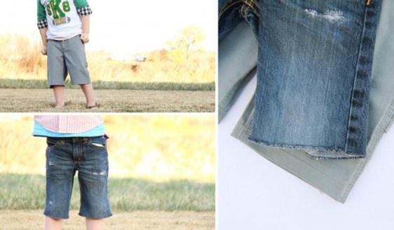 06_как сшить шорты