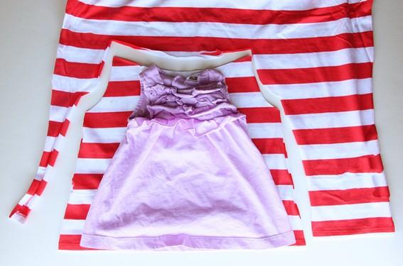 06_сшить детское платье