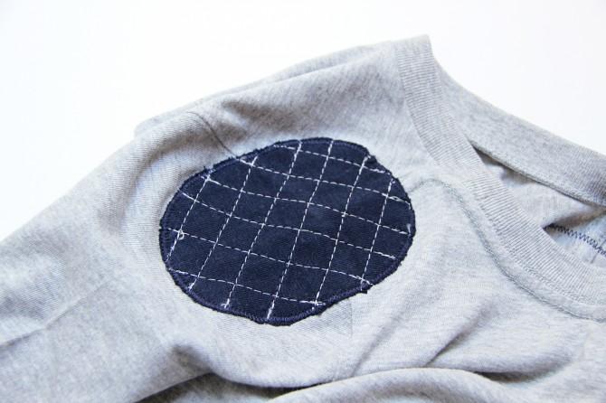 08. Как сшить для мальчика футболку