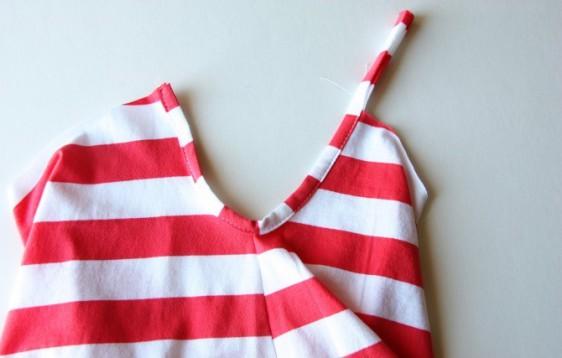 09_сшить детское платье