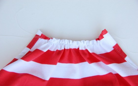 10_сшить детское платье