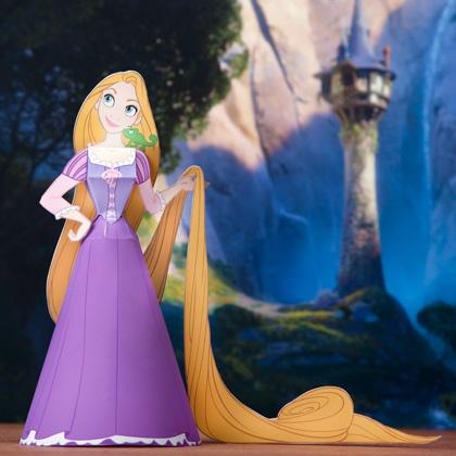 Мир принцессы своими руками 15