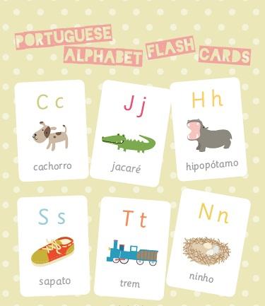 01. Учим португальский язык