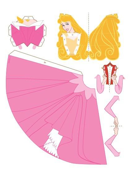 02_принцесса аврора