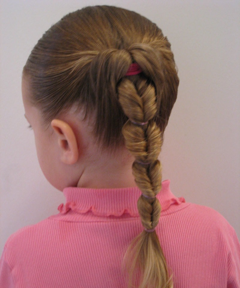 Фото различные причёски