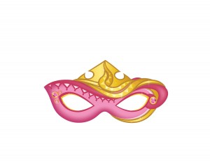 03. маскарадные маски